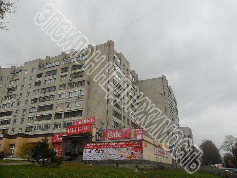 Продам 2-комнатную квартиру в городе Курск, на улице Дзержинского, 65/2, 4-этаж 9-этажного Кирпич дома, площадь: 51/28/9 м2