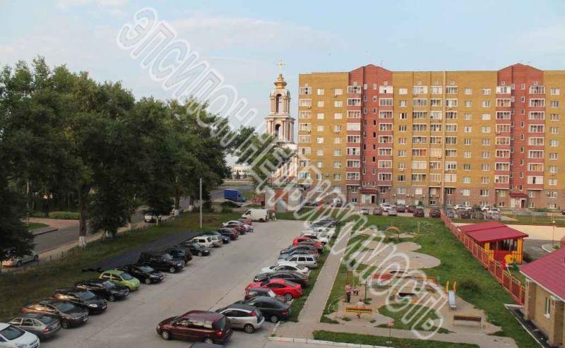 Продам 1-комнатную квартиру в городе Курск, на улице Победы пр-т, 50, 6-этаж 9-этажного Монолит дома, площадь: 44/20/12 м2