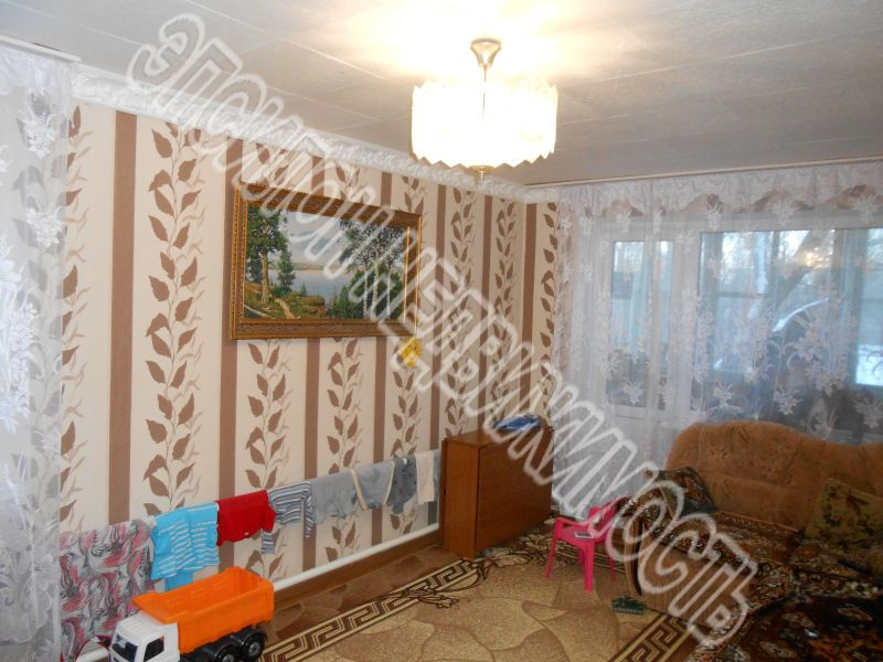 Продам 3-комнатную квартиру в городе Курск, на улице Парковая, 5, 3-этаж 5-этажного Панель дома, площадь: 62/46.8/6 м2