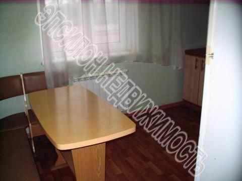 Сдам 1-комнатную квартиру в городе Курск, на улице Победы пр-т, 36, 2-этаж 17-этажного Панель дома, площадь: 37.2/17.16/9.77 м2