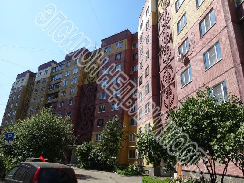 Продам 2-комнатную квартиру в городе Курск, на улице Майский б-р, 28, 1-этаж 9-этажного Панель дома, площадь: 51/29/9 м2