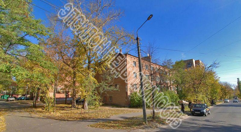 Продам 1 комнат[у,ы] в городе Курск, на улице Ольшанского, 3-этаж 4-этажного Кирпич дома, площадь: 14/14/0 м2