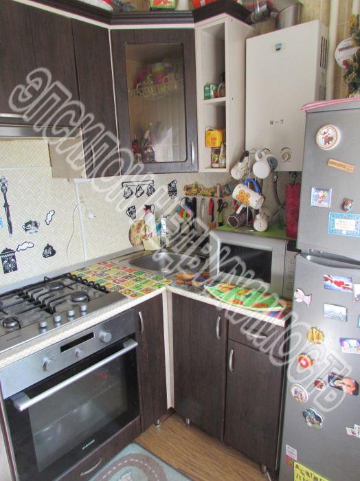 Продам 1-комнатную квартиру в городе Курск, на улице Сумская, 50, 2-этаж 5-этажного Панель дома, площадь: 32/18/6 м2