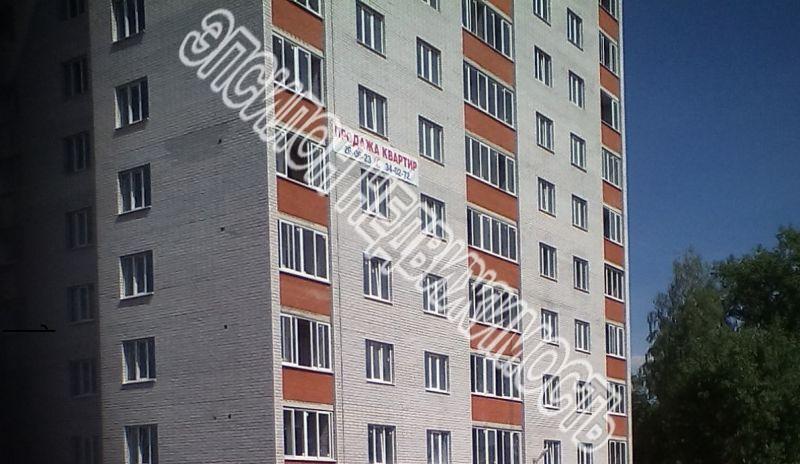 Продам 1-комнатную квартиру в городе Курск, на улице Агрегатная 1-я, 38а, 8-этаж 10-этажного Кирпич дома, площадь: 36/19/9.2 м2