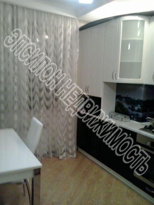 Продам 2-комнатную квартиру в городе Курск, на улице Л. Толстого, 14а, 4-этаж 10-этажного Кирпич дома, площадь: 62/30/11 м2