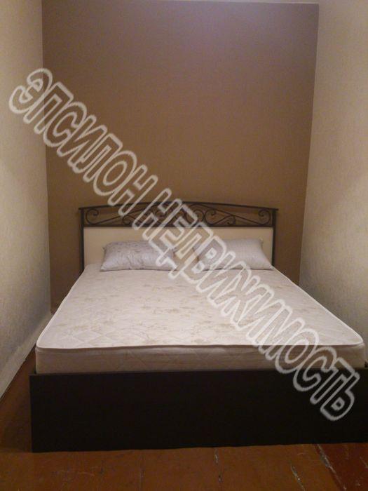 Продам 2-комнатную квартиру в городе Курск, на улице Л. Толстого, 5а, 2-этаж 4-этажного Кирпич дома, площадь: 43/32.6/6 м2