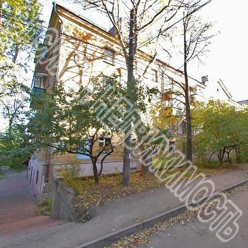 Продам 3-комнатную квартиру в городе Курск, на улице Л. Толстого, 9, 3-этаж 5-этажного Кирпич дома, площадь: 72.4/42/9 м2