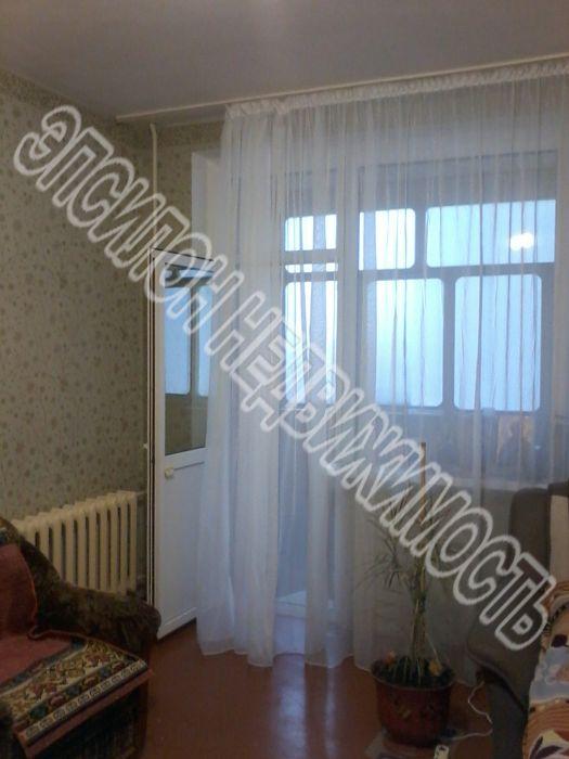 Продам 3-комнатную квартиру в городе Курск, на улице Агрегатная 2-я, 47а, 2-этаж 5-этажного Панель дома, площадь: 80/50.8/8.3 м2