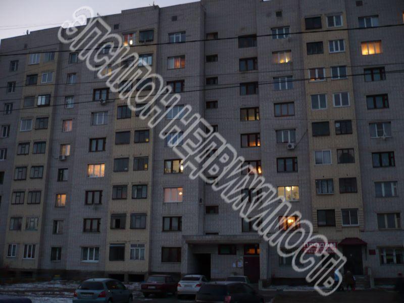 Продам 1-комнатную квартиру в городе Курск, на улице Агрегатная 2-я, 43а, 8-этаж 9-этажного Кирпич дома, площадь: 35/18/9.3 м2