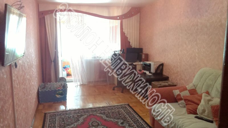 Продам 2-комнатную квартиру в городе Курск, на улице Малышева, 8, 1-этаж 5-этажного Панель дома, площадь: 49/28/6 м2
