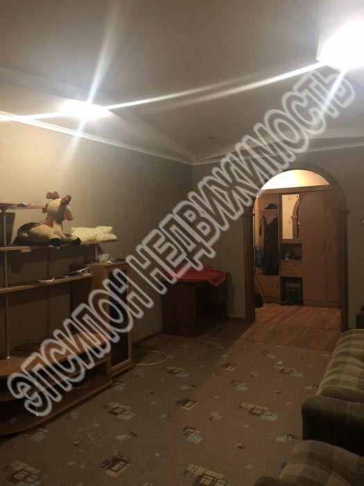 Продам 3-комнатную квартиру в городе Курск, на улице Орловская, 1, 9-этаж 10-этажного Кирпич дома, площадь: 84/60/10 м2