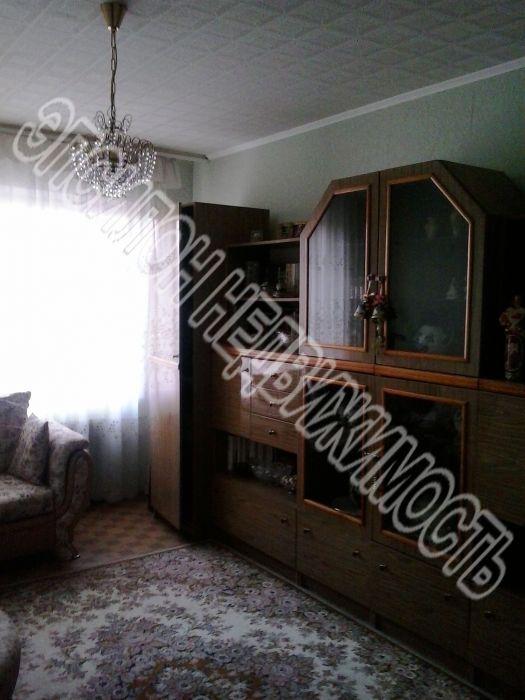 Продам 3-комнатную квартиру в городе Курск, на улице Ленинского Комсомола пр-т, 52, 7-этаж 9-этажного Панель дома, площадь: 60/40/8 м2
