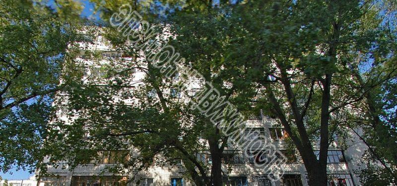 Продам 2-комнатную квартиру в городе Курск, на улице Черняховского, 28, 7-этаж 9-этажного Кирпич дома, площадь: 50/28/8 м2