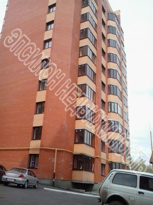 Продам 2-комнатную квартиру в городе Курск, на улице Л. Толстого, 14 г, 8-этаж 10-этажного Кирпич дома, площадь: 65.86/30.29/14.13 м2