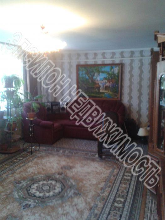 Город: Курск, улица: Большевиков, 47, площадь: 157 м2