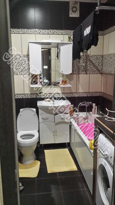 Продам 1-комнатную квартиру в городе Курск, на улице Сумская, 7, 3-этаж 9-этажного Монолит дома, площадь: 42/20/10 м2