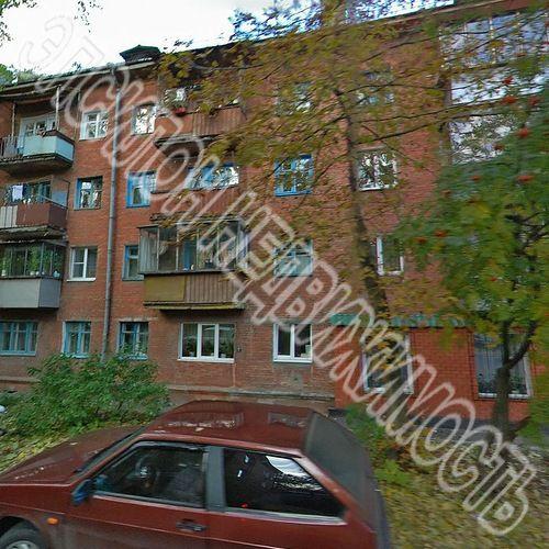Продам 1-комнатную квартиру в городе Курск, на улице Халтурина, 22, 4-этаж 4-этажного Кирпич дома, площадь: 31/20/6 м2