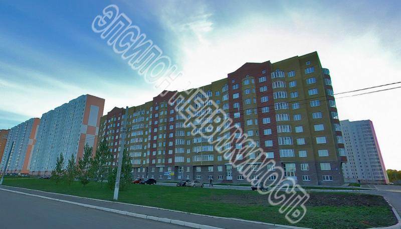 Продам 2-комнатную квартиру в городе Курск, на улице Победы пр-т, 26, 5-этаж 9-этажного Монолит дома, площадь: 82/40/18.6 м2