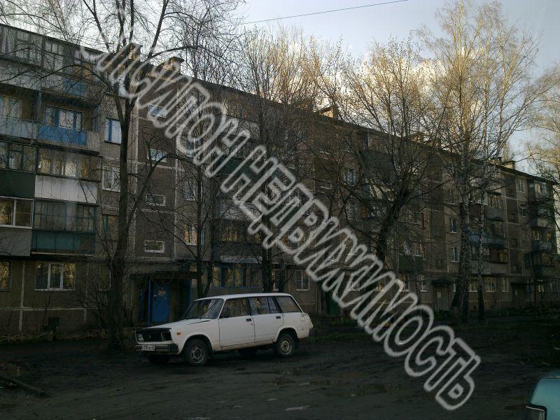Продам 3-комнатную квартиру в городе Курск, на улице Парковая, 3, 3-этаж 5-этажного Панель дома, площадь: 48/34/6 м2