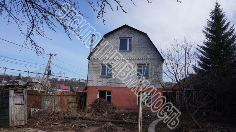 Город: Курск, улица: Верхняя Луговая, 154, площадь: 150 м2, участок: 6 соток