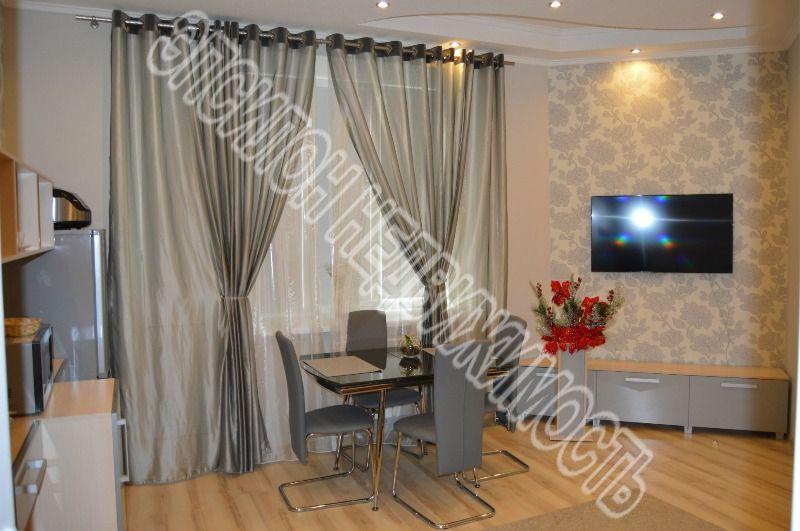 Сдам 1-комнатную квартиру в городе Курск, на улице Челюскинцев, 9, 1-этаж 8-этажного Кирпич дома, площадь: 30/0/0 м2