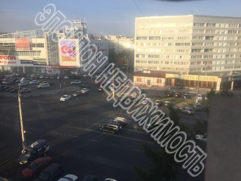 Продам 2 комнат[у,ы] в городе Курск, на улице К. Маркса, 6-этаж 9-этажного Кирпич дома, площадь: 36/20/0 м2