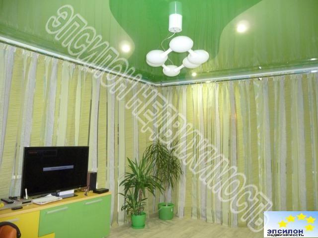 Продам 2-комнатную квартиру в городе Курск, на улице Радищева, 6, 3-этаж 4-этажного Кирпич дома, площадь: 60/39/16 м2