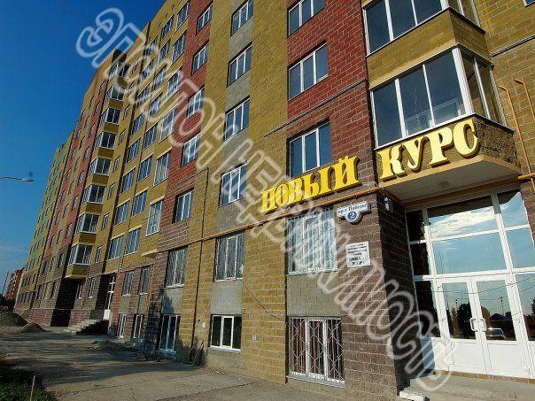 Продам 1-комнатную квартиру в городе Курск, на улице Победы пр-т, 2, 9-этаж 9-этажного Монолит дома, площадь: 55/21/18 м2