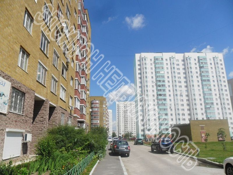 Продам 1-комнатную квартиру в городе Курск, на улице В. Клыкова пр-т, 16, 6-этаж 10-этажного Монолит дома, площадь: 46/21.5/11.8 м2