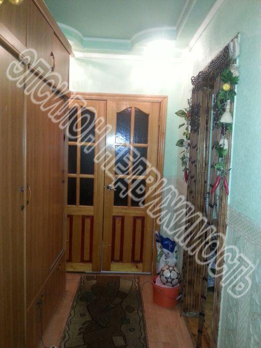 Продам 3-комнатную квартиру в городе Курск, на улице Ленинского Комсомола пр-т, 52, 9-этаж 9-этажного Панель дома, площадь: 60/41/8 м2