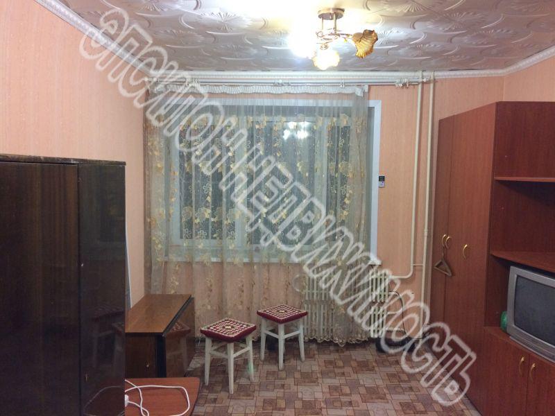 Продам 1 комнат[у,ы] в городе Курск, на улице Чернышевского, 5-этаж 9-этажного Кирпич дома, площадь: 25/18/0 м2