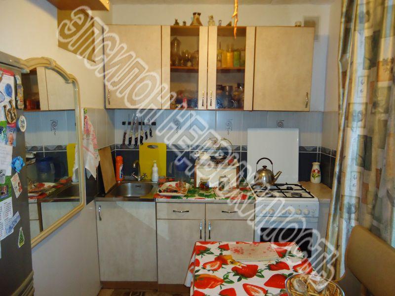 Продам 3-комнатную квартиру в городе Курск, на улице Чернышевского, 8, 5-этаж 5-этажного Кирпич дома, площадь: 51.1/34/6 м2