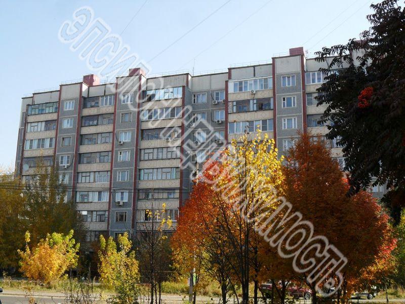 Продам 1-комнатную квартиру в городе Курск, на улице Студенческая, 16, 7-этаж 10-этажного Панель дома, площадь: 42/19/9.5 м2