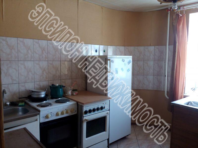 Продам 1-комнатную квартиру в городе Курск, на улице Союзная, 18, 2-этаж 12-этажного Кирпич дома, площадь: 38/18/8.5 м2