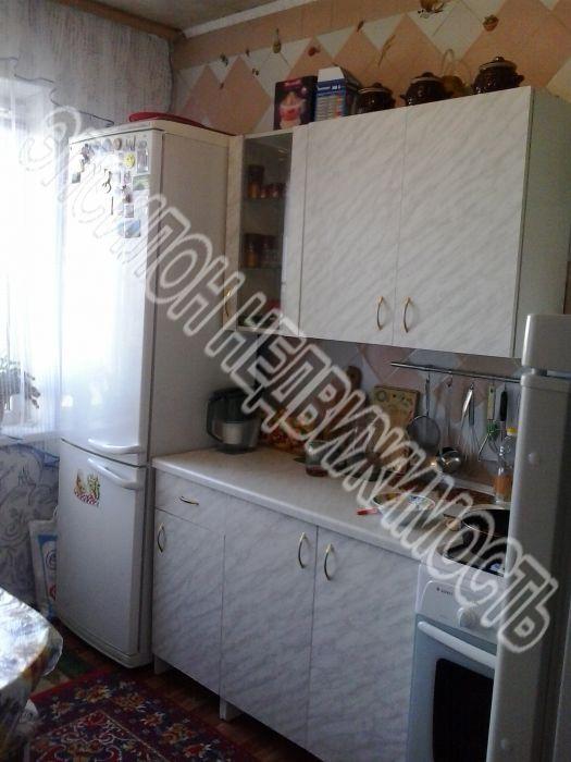 Продам 4-комнатную квартиру в городе Курск, на улице Ленинского Комсомола пр-т, 75, 9-этаж 9-этажного Панель дома, площадь: 71/52/9 м2