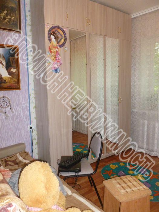 Продам 1 комнат[у,ы] в городе Курск, на улице Сумская, 2-этаж 2-этажного Кирпич дома, площадь: 19.3/19.3/3 м2