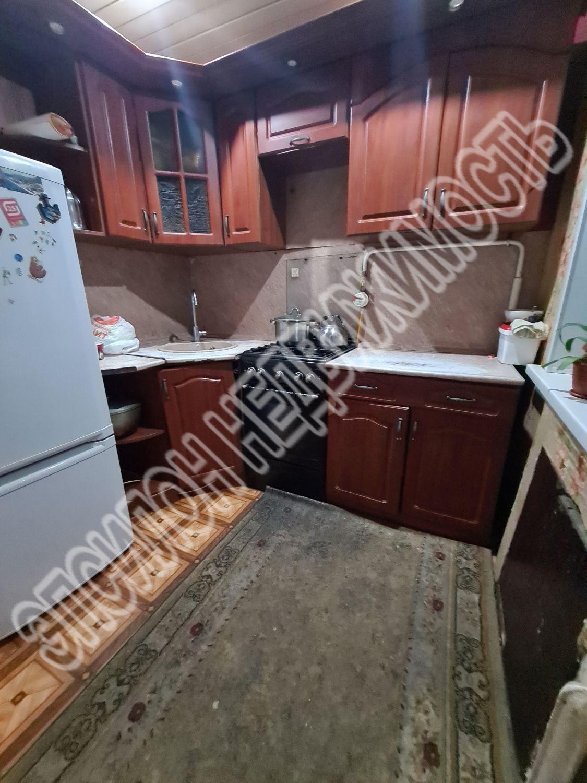 Продам 3-комнатную квартиру в городе Курск, на улице Обоянская, 36, 4-этаж 4-этажного Кирпич дома, площадь: 42/29/6 м2