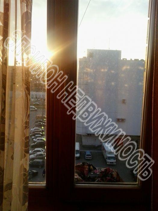 Продам 1 комнат[у,ы] в городе Курск, на улице Харьковская, 7-этаж 9-этажного Кирпич дома, площадь: 12/32/20 м2
