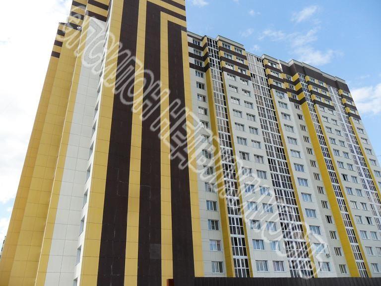 Продам 1-комнатную квартиру в городе Курск, на улице Дружбы пр-т, 19в, 18-этаж 18-этажного Панель дома, площадь: 43.85/19.61/8.98 м2