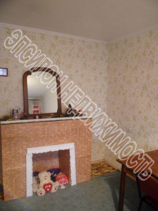 Продам 4-комнатную квартиру в городе Курск, на улице Хрущева пр-т, 1, 1-этаж 10-этажного Кирпич дома, площадь: 89/53.4/9.1 м2