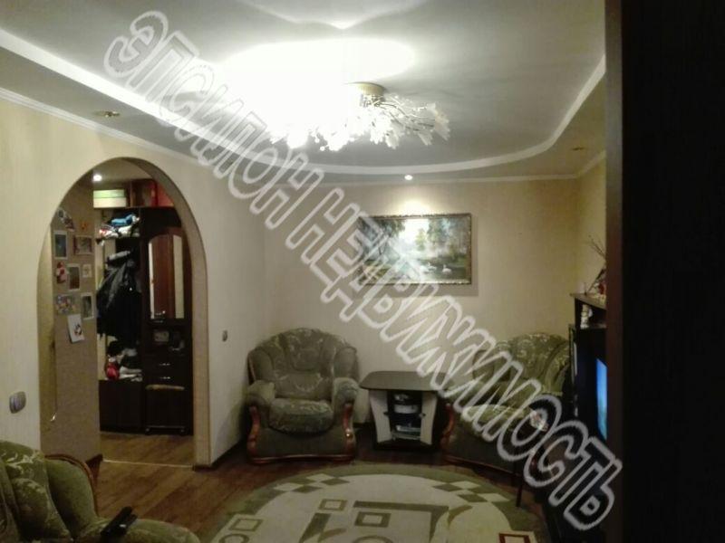Продам 2-комнатную квартиру в городе Курск, на улице Менделеева, 29а, 4-этаж 4-этажного Кирпич дома, площадь: 44/29/6 м2