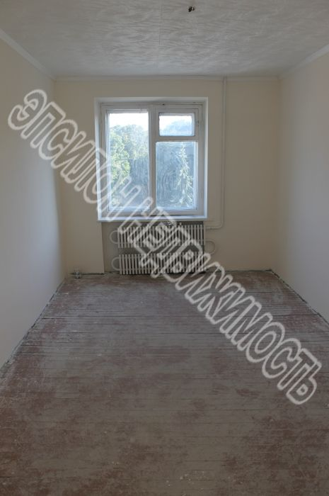 Продам 1 комнат[у,ы] в городе Курск, на улице Карла маркса, 5-этаж 9-этажного Кирпич дома, площадь: 12.1/12.1/0 м2