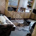 Продам 3-комнатную квартиру в городе Курск, на улице Комарова, 13/21, 5-этаж 12-этажного Кирпич дома, площадь: 60/42/9 м2