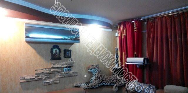 Продам 3-комнатную квартиру в городе Курск, на улице Ломоносова, 30а, 9-этаж 9-этажного Кирпич дома, площадь: 62/23/30 м2