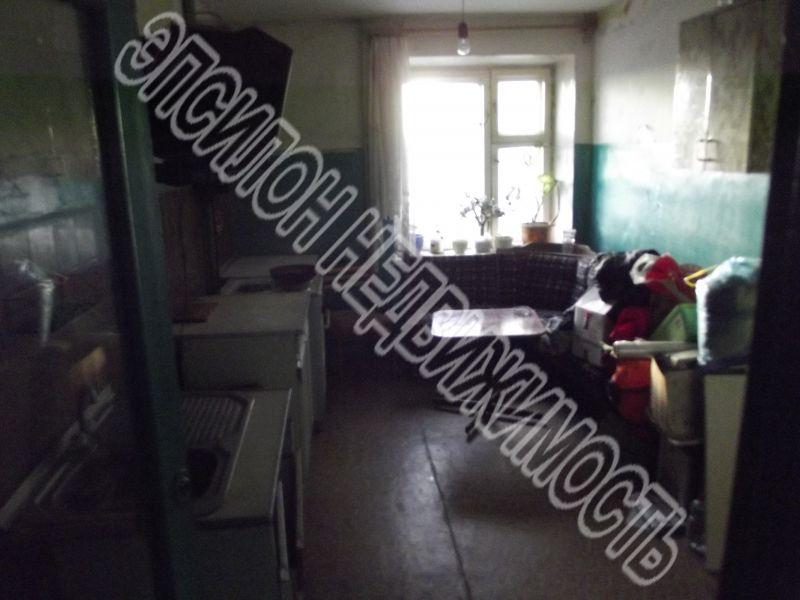 Продам 1 комнат[у,ы] в городе Курск, на улице Коммунистическая, 8-этаж 9-этажного Кирпич дома, площадь: 12/12/0 м2
