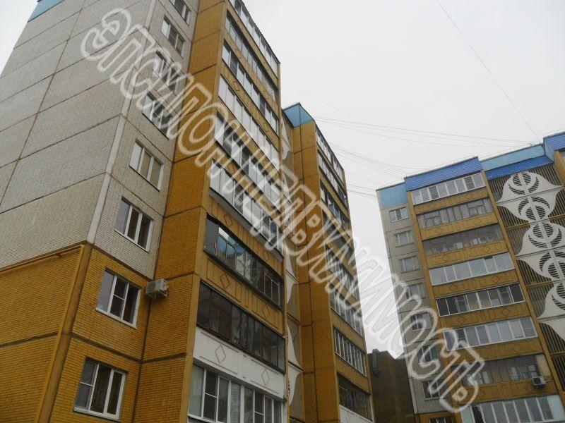 Продам 3-комнатную квартиру в городе Курск, на улице Бойцов 9-й Дивизии, 195, 1-этаж 10-этажного Панель дома, площадь: 76/51/9.2 м2