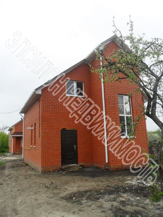 Город: Курск, улица: Ильича, площадь: 108 м2, участок: 3.9 соток