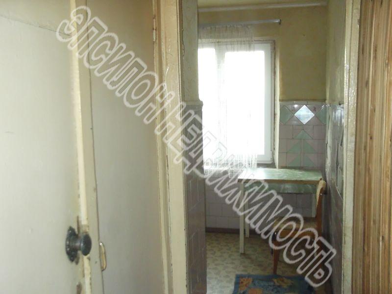 Продам 4-комнатную квартиру в городе Курск, на улице Гагарина, 20, 5-этаж 5-этажного Панель дома, площадь: 60.5/48/6 м2