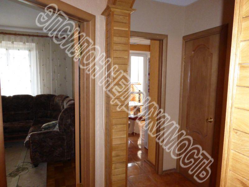 Продам 3-комнатную квартиру в городе Курск, на улице Студенческая, 16, 4-этаж 9-этажного Панель дома, площадь: 76/46/9 м2