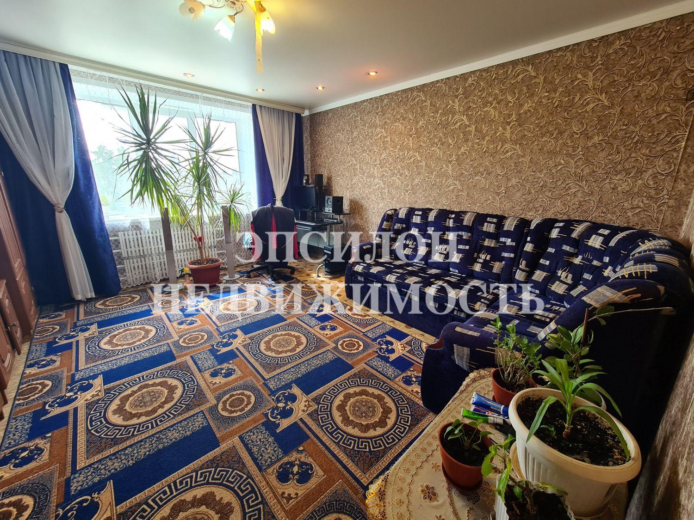 Продам 1-комнатную квартиру в городе Курск, на улице Ленинского Комсомола пр-т, 99, 5-этаж 9-этажного Кирпич дома, площадь: 35.29/18/9 м2